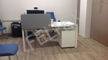 GERFLOR Creation 70 Clic System 0360 (Deep Forest) ENTRY DELL OFFICES MINSK install 3