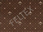 BALTA Broadloom Wellington 4957 80 (Mocha)